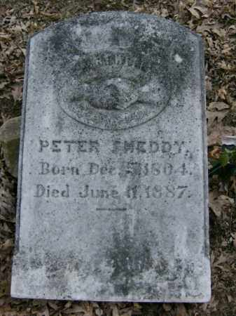 SHEDDY, PETER - Lycoming County, Pennsylvania | PETER SHEDDY - Pennsylvania Gravestone Photos