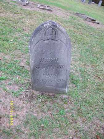 STRADLEY, MATILDA - Lycoming County, Pennsylvania | MATILDA STRADLEY - Pennsylvania Gravestone Photos