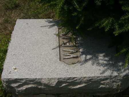 WEIS, MONUMENT - Lycoming County, Pennsylvania | MONUMENT WEIS - Pennsylvania Gravestone Photos