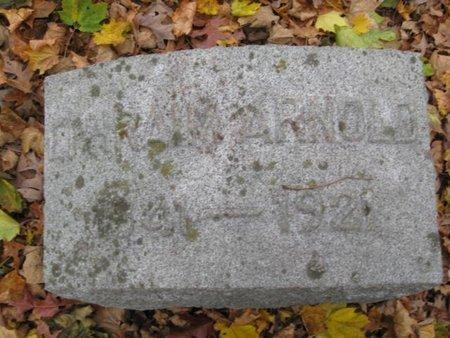ARNOLD, EPHRAIM - Monroe County, Pennsylvania | EPHRAIM ARNOLD - Pennsylvania Gravestone Photos