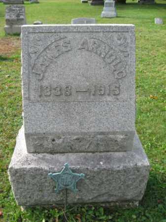 ARNOLD, JAMES - Monroe County, Pennsylvania | JAMES ARNOLD - Pennsylvania Gravestone Photos