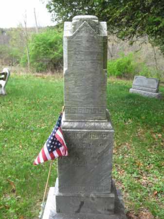 KRESGE (CW), BARNET - Monroe County, Pennsylvania | BARNET KRESGE (CW) - Pennsylvania Gravestone Photos