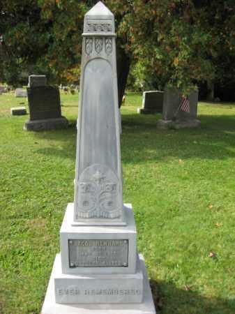 NEWHART, JACOB - Monroe County, Pennsylvania   JACOB NEWHART - Pennsylvania Gravestone Photos