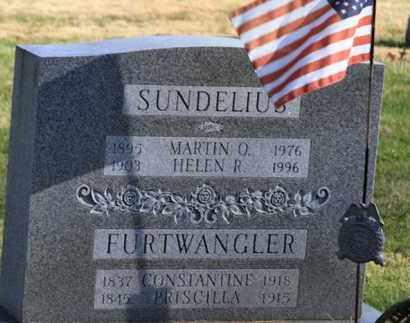 FURTWANGLER (CW), CONSTANTINE - Montgomery County, Pennsylvania   CONSTANTINE FURTWANGLER (CW) - Pennsylvania Gravestone Photos