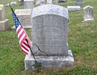 SELL   (CW), PHILIP - Montgomery County, Pennsylvania | PHILIP SELL   (CW) - Pennsylvania Gravestone Photos
