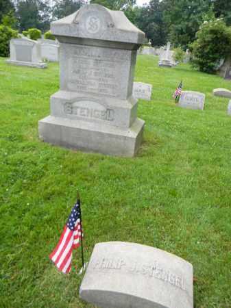 STENGEL (CW), PHILIP J. - Montgomery County, Pennsylvania   PHILIP J. STENGEL (CW) - Pennsylvania Gravestone Photos