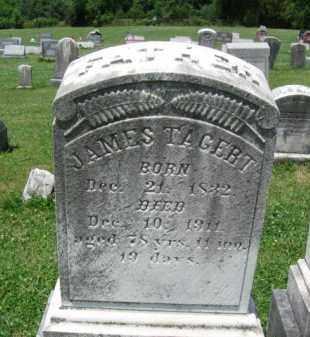 TAGERT, JAMES - Montgomery County, Pennsylvania | JAMES TAGERT - Pennsylvania Gravestone Photos