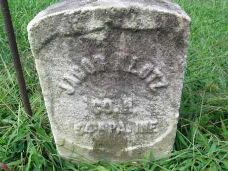 KLOTZ (CW), JACOB - Northampton County, Pennsylvania   JACOB KLOTZ (CW) - Pennsylvania Gravestone Photos