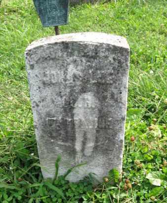 LEE (CW), JONAS - Northampton County, Pennsylvania | JONAS LEE (CW) - Pennsylvania Gravestone Photos