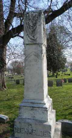 ODENWELDER, THOMAS - Northampton County, Pennsylvania   THOMAS ODENWELDER - Pennsylvania Gravestone Photos