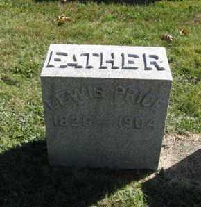 PRICE, LEWIS - Northampton County, Pennsylvania | LEWIS PRICE - Pennsylvania Gravestone Photos