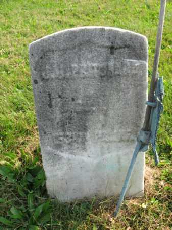 PRITCHARD (CW), JOHN J. - Northampton County, Pennsylvania | JOHN J. PRITCHARD (CW) - Pennsylvania Gravestone Photos
