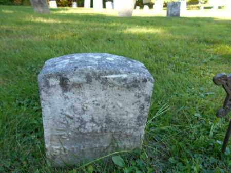 SEARFASS (SEARFRESS), JOEL - Northampton County, Pennsylvania | JOEL SEARFASS (SEARFRESS) - Pennsylvania Gravestone Photos