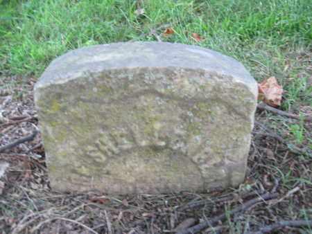 SHELLENBERGER (CW), JESSE - Northampton County, Pennsylvania | JESSE SHELLENBERGER (CW) - Pennsylvania Gravestone Photos