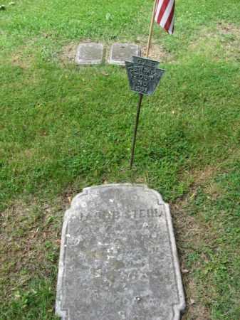 STEIN, JACOB - Northampton County, Pennsylvania | JACOB STEIN - Pennsylvania Gravestone Photos