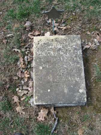 WEST, MAHLON - Northampton County, Pennsylvania | MAHLON WEST - Pennsylvania Gravestone Photos