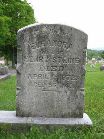 STRINE, ELEANORE - Northumberland County, Pennsylvania | ELEANORE STRINE - Pennsylvania Gravestone Photos