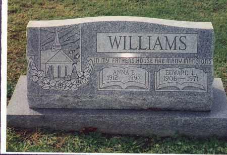 MAYER WILLIAMS, ANNA  E. - Northumberland County, Pennsylvania | ANNA  E. MAYER WILLIAMS - Pennsylvania Gravestone Photos