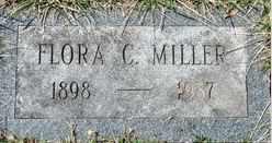 CLOUSER MILLER, FLORA E. - Perry County, Pennsylvania | FLORA E. CLOUSER MILLER - Pennsylvania Gravestone Photos