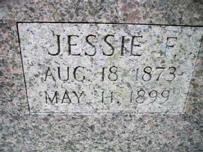 GILMORE DOTEY, JESSIE FRANCIS - Pike County, Pennsylvania | JESSIE FRANCIS GILMORE DOTEY - Pennsylvania Gravestone Photos