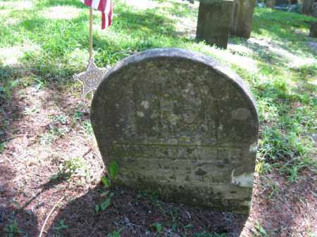 INGRAM, WILLIAM N. - Pike County, Pennsylvania | WILLIAM N. INGRAM - Pennsylvania Gravestone Photos