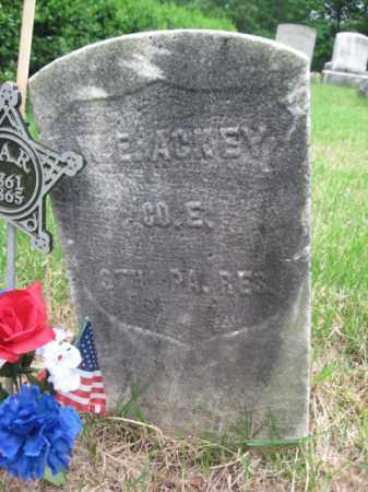 ACKEY (CW), SGT.WILLIAM E. - Schuylkill County, Pennsylvania   SGT.WILLIAM E. ACKEY (CW) - Pennsylvania Gravestone Photos