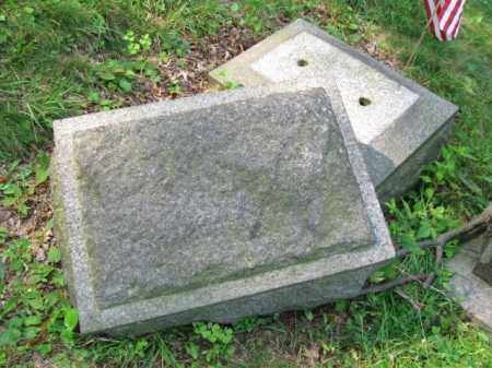BOYER, EDWARD W. - Schuylkill County, Pennsylvania | EDWARD W. BOYER - Pennsylvania Gravestone Photos
