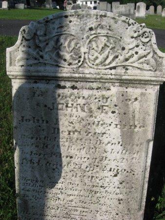 DENIZER (DENTZER) (CW), JOHN F. - Schuylkill County, Pennsylvania | JOHN F. DENIZER (DENTZER) (CW) - Pennsylvania Gravestone Photos