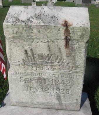 DREY (CW), ANDREW - Schuylkill County, Pennsylvania | ANDREW DREY (CW) - Pennsylvania Gravestone Photos