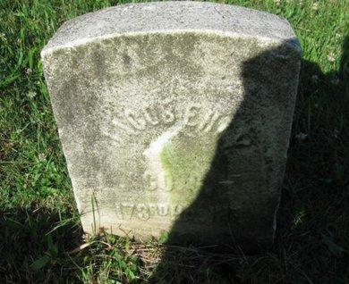 EHLY (CW), JACOB - Schuylkill County, Pennsylvania | JACOB EHLY (CW) - Pennsylvania Gravestone Photos