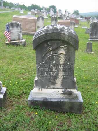 FEGLEY, WILLIAM - Schuylkill County, Pennsylvania   WILLIAM FEGLEY - Pennsylvania Gravestone Photos