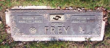 FREY, HELEN R. - Schuylkill County, Pennsylvania | HELEN R. FREY - Pennsylvania Gravestone Photos