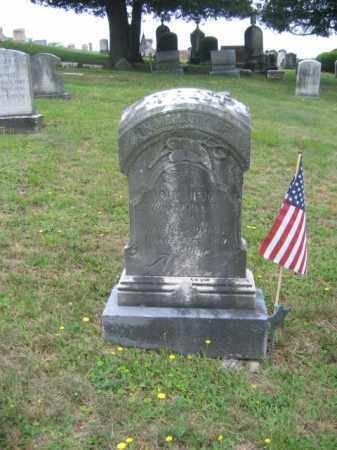 HEIM (HEIN) (CW), JOHN - Schuylkill County, Pennsylvania | JOHN HEIM (HEIN) (CW) - Pennsylvania Gravestone Photos