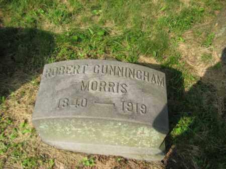 MORRIS (CW), ROBERT C. - Schuylkill County, Pennsylvania   ROBERT C. MORRIS (CW) - Pennsylvania Gravestone Photos