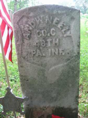 NEELY (CW), ANDREW - Schuylkill County, Pennsylvania | ANDREW NEELY (CW) - Pennsylvania Gravestone Photos
