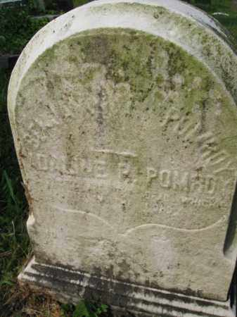 POMROY, BENJAMIN - Schuylkill County, Pennsylvania | BENJAMIN POMROY - Pennsylvania Gravestone Photos