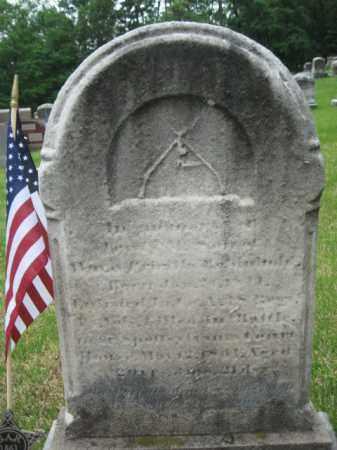 ROBINHOLD, WILLIAM - Schuylkill County, Pennsylvania | WILLIAM ROBINHOLD - Pennsylvania Gravestone Photos