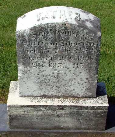 SCHNEIDER, WILLIAM - Schuylkill County, Pennsylvania | WILLIAM SCHNEIDER - Pennsylvania Gravestone Photos
