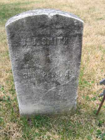 SMITH (CW), GEORGE J. - Schuylkill County, Pennsylvania | GEORGE J. SMITH (CW) - Pennsylvania Gravestone Photos