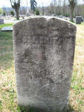 SMITH (CW), JOSEPH J. - Schuylkill County, Pennsylvania | JOSEPH J. SMITH (CW) - Pennsylvania Gravestone Photos