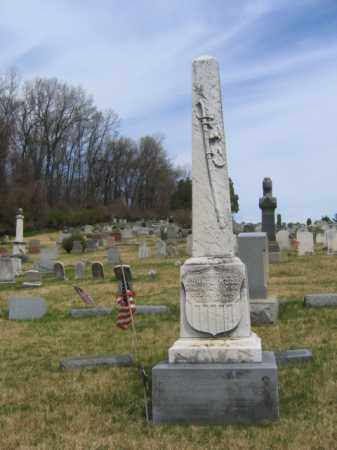 WOOD (CW), LIEUT.JOHN L. - Schuylkill County, Pennsylvania | LIEUT.JOHN L. WOOD (CW) - Pennsylvania Gravestone Photos