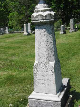 BARNARD (CW), WILLIAM E. - Susquehanna County, Pennsylvania   WILLIAM E. BARNARD (CW) - Pennsylvania Gravestone Photos