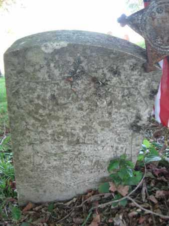 RICE (CW), HARVEY S. - Susquehanna County, Pennsylvania | HARVEY S. RICE (CW) - Pennsylvania Gravestone Photos