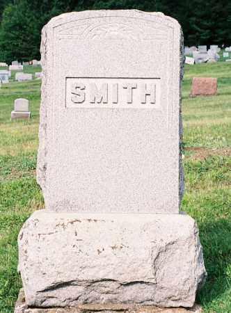 SMITH, ELIZA - Tioga County, Pennsylvania | ELIZA SMITH - Pennsylvania Gravestone Photos