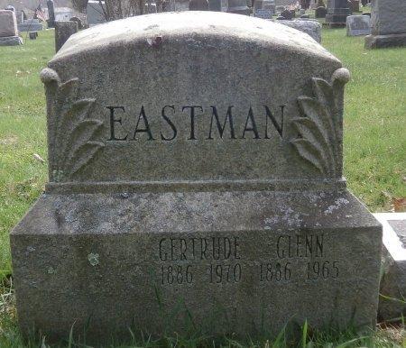 EASTMAN, GERTRUDE - Warren County, Pennsylvania | GERTRUDE EASTMAN - Pennsylvania Gravestone Photos
