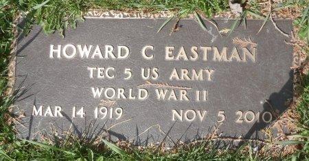 EASTMAN, HOWARD - Warren County, Pennsylvania | HOWARD EASTMAN - Pennsylvania Gravestone Photos