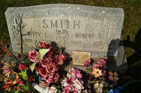 SMITH, BETTY - Warren County, Pennsylvania | BETTY SMITH - Pennsylvania Gravestone Photos