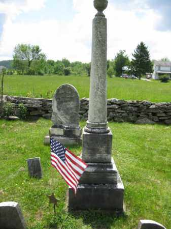 NEVILLE (CW), JOSHUA - Wayne County, Pennsylvania   JOSHUA NEVILLE (CW) - Pennsylvania Gravestone Photos