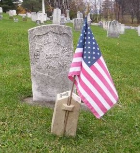 CLARK (CW), ISREAL - Westmoreland County, Pennsylvania | ISREAL CLARK (CW) - Pennsylvania Gravestone Photos