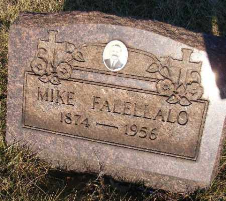 FALELLALO, MIKE - Westmoreland County, Pennsylvania | MIKE FALELLALO - Pennsylvania Gravestone Photos